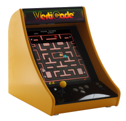 Project MAME & WeeCade - Building a MAME Cabinet - Bartop ...