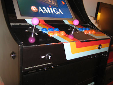 & Project MAME - Build your own MAME cabinet - TaitoRama Step 4 / 5