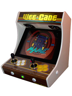 Project Mame Build Your Own Mame Cabinet