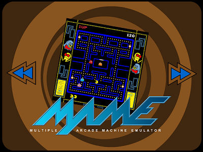 Basic Software Guide for MAME Cabinets